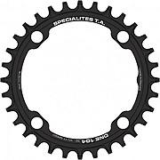 TA One Mountain Bike Chain Ring 104 BCD