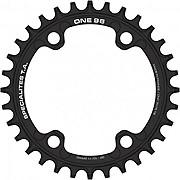 TA One Mountain Bike Chain Ring 96 BCD