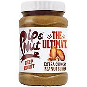 Pip & Nut Ultimate Crunchy Peanut Butter