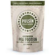 Pulsin Pea Protein Powder 1kg