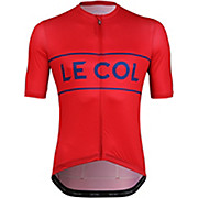 LE COL Sport Heritage Cycling Jersey SS21
