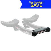 Vision Mini TT Clip-on Bars Aero Bridge
