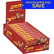 PowerBar Ride Energy Bars 55g x 18