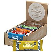 Veloforte Mixed Natural Energy Bar Box 12 x 62g
