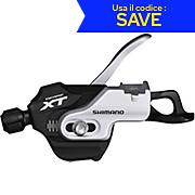 Shimano Deore XT M780 RapidFire Pods