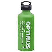 Optimus Fuel Bottle Green 0.6L SS20