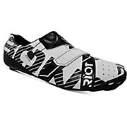 Bont Riot Road Plus Cycling Shoes Wide Fit 2021