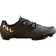 Northwave Rebel 3 Gold Edition MTB Cycling Shoes