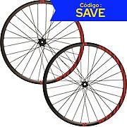 Reynolds Black Label Trail 275 Boost MTB Wheelset