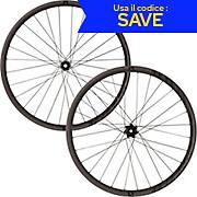Reynolds Black Label Wide Trail 347 MTB Wheelset