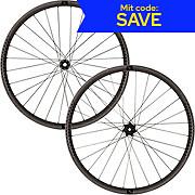 Reynolds Black Label 407 Carbon Boost MTB set