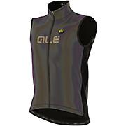 Alé Iridescent Reflective Cycling Gilet AW20