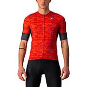 Castelli Velocissimo Competizione Cycling Jersey SS21