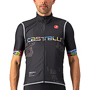 Castelli Graffiti Pro Light Wind Cycling Vest SS21