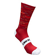 Castelli Velocissimo Kit 13cm Cycling Socks SS21