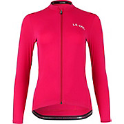 LE COL Womens Pro Long Sleeve Cycling Jersey SS21