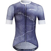 LE COL Womens Pro Air Cycling Jersey SS21