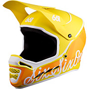 SixSixOne Youth Reset Full Face Helmet 2021