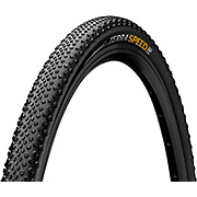 Continental Terra Speed Folding TL Tyre ProTection