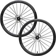Fast Forward Raw DT180 Carbon Disc Road Wheelset