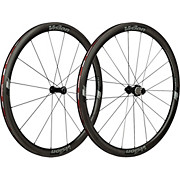 Vision TriMax Carbon 40 Tubular Road Wheelset