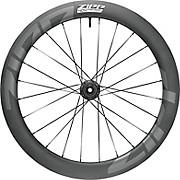 Zipp 404 Firecrest Carbon TL Disc CL Rear 2021