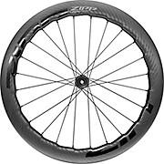 Zipp 454 NSW Carbon TL Disc CLock Front 2021