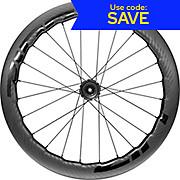 Zipp 454 NSW Carbon TL Rear Road Disc Wheel