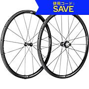 Vision Metron SL Carbon Tubular Road Wheelset