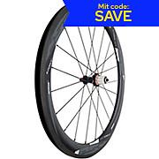 Vision K-Force Rear Tubular Carbon Wheel
