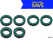 Vision Ceramic Bearing Upgrade Kit