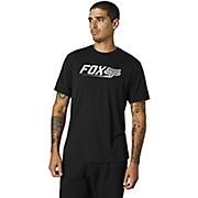Fox Racing CNTRO Short Sleeve Tech Tee 2021