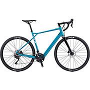 GT eGrade Bolt Gravel E-Bike 2021