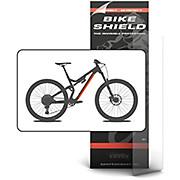 Bike Shield Small Tube Shield Protection Pack