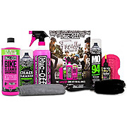 Muc-Off Family Bike Care Kit
