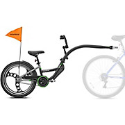 WeeRide Tagalong Link Pro Trailer Bike