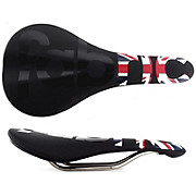Fabric Scoop Flag Shallow Race Saddle