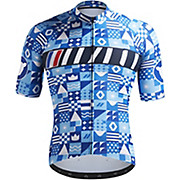 Black Sheep Cycling La Grand Boucle Essentials Tour Jersey SS21