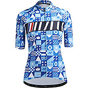 Black Sheep Cycling Womens La Grand Boucle Essential Jersey SS21