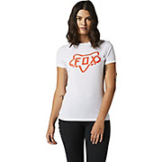 Fox Racing Womens Division Tech T-Shirt 2021