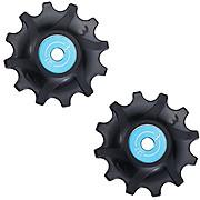 BBB RollerBoys SRAM 12T Jockey Wheels