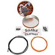 Transfil Snake Charmer Sealed Slick Cable Kit