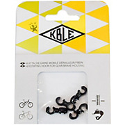 Transfil Gear and Brake Rotating Hooks