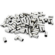 Transfil Brake Cable Casing Caps 5mm Trade Pack