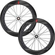 Fulcrum Wind 75 Carbon Road Disc Wheelset