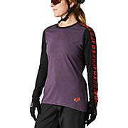 Fox Racing Womens Ranger Dri-Release LS Jersey AW21
