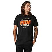 Fox Racing Overlay Premium T-Shirt