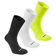 Defeet Aireator D-Logo Double Cuff 3 Pack Socks 2021