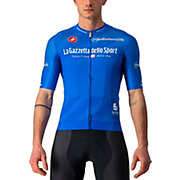 Castelli Giro 104 Race Cycling Jersey Azzurro 2021