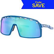 Oakley Sutro Sapphire Prizm Sunglasses
